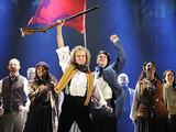Broadway in Columbus: Les Miserables
