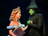 Broadway in Columbus: Wicked