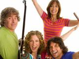 CAPA: The Laurie Berkner Band