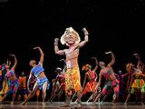Broadway in Columbus: The Lion King