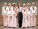 Broadway in Columbus: Anything Goes
