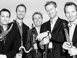 Chamber Music Columbus presents Calefax Reed Quintet