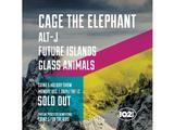 CD102.5 Holiday Show feat. Cage The Elephant, Alt-J, Future Islands, Glass Animals