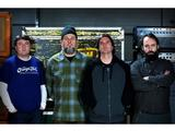 Clutch & Mastodon - The Missing Link Tour: Presented by 99.7 The Blitz