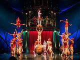 Tickets on Sale Now for Cirque du Soleil: KOOZA